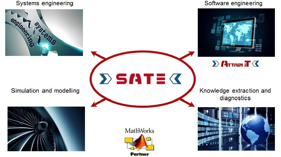 sate services
