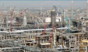Spectrex detectors installed in major refinery