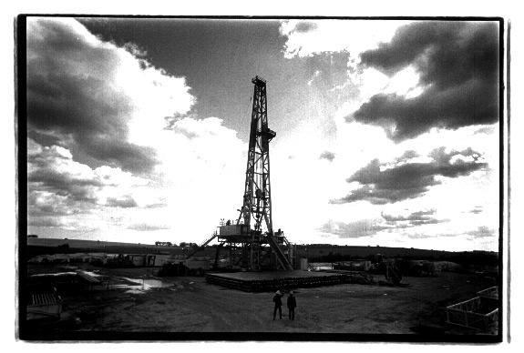 Empire Oil & Gas