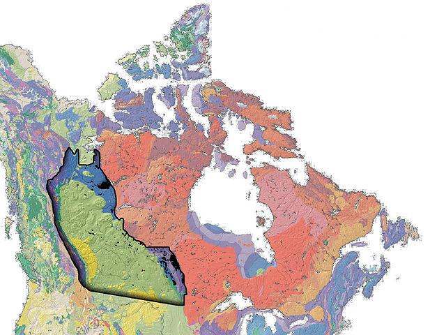 Western Canadian Sedimentary Basin