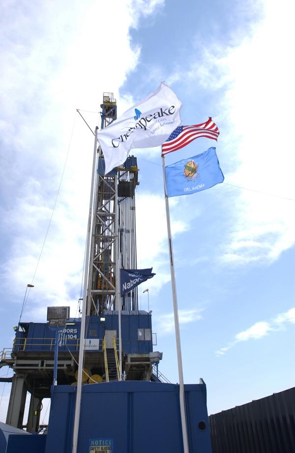 Chesapeake Energy Corporation