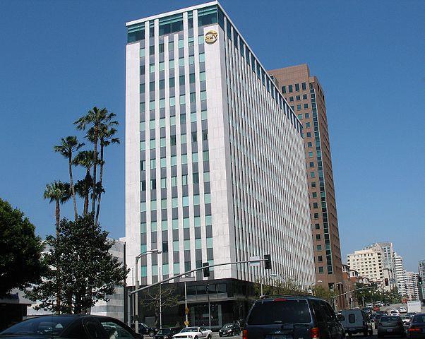 Occidental Petroleum HQ