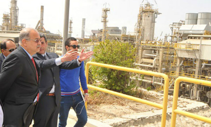 Middle East Oil Refinery (Midor), Alexandria - Hydrocarbons Technology