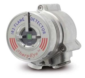 IR3 flame detector