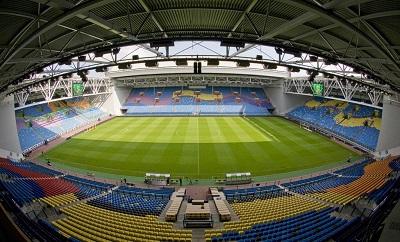 Gelredrome Stadium