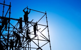 Employers should pay close attention to fall protection standards as fines on OSHA's most frequent violation will be going up in 2016.